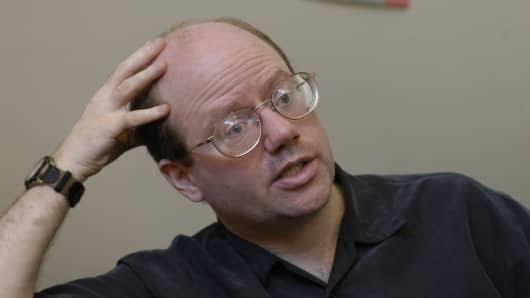 Larry Sanger, Wikipedia Co-Founder